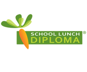 School Lunch Diploma 180x150, png