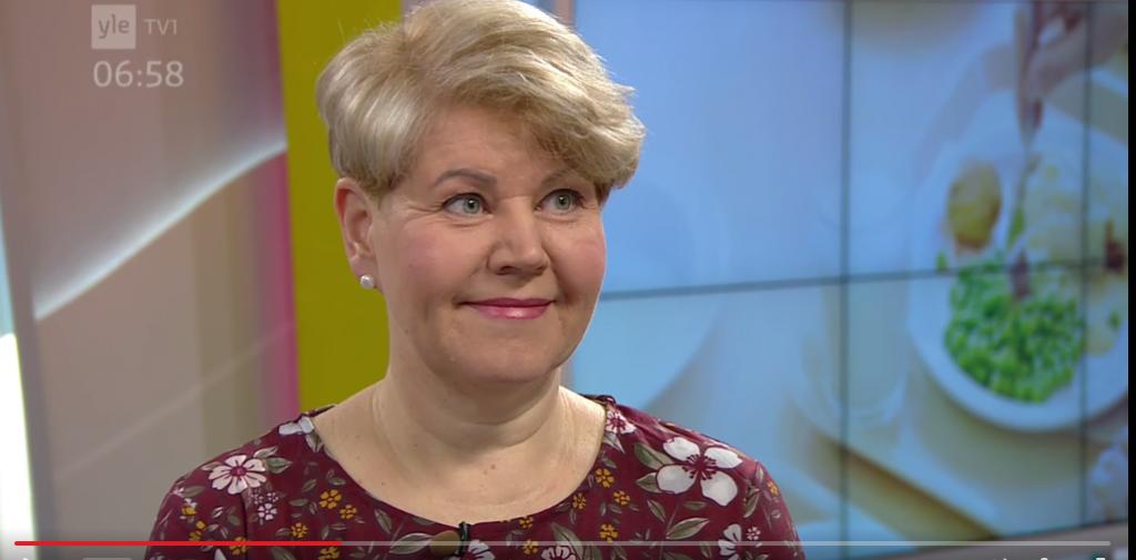 Kirsi Hanski