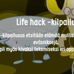 Life Hack -kilpailu